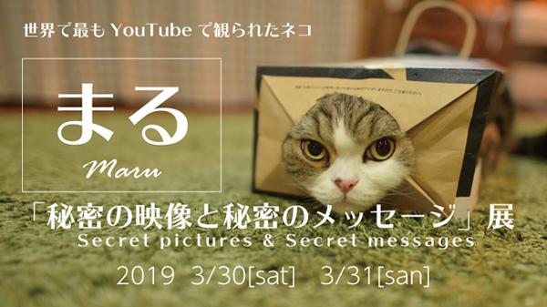 イベント詳細決定です!News of Maru's event holding!
